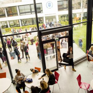 Webinar : Οι μεταπτυχιακές σπουδές στη Γαλλία