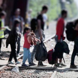 Στρογγυλή τράπεζα: Συνεκτίμηση των ευπαθειών κατά τη μεταναστευτική πορεία