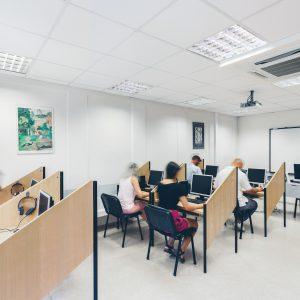 Μεταφορά εξετάσεων DELF, DALF, SORBONNE Δεκεμβρίου 2020