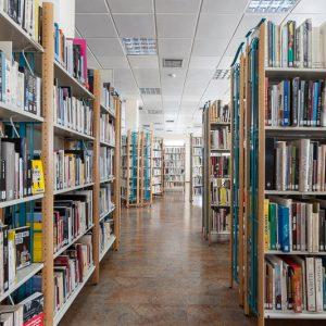 Επαναλειτουργία της βιβλιοθήκης Octave Merlier