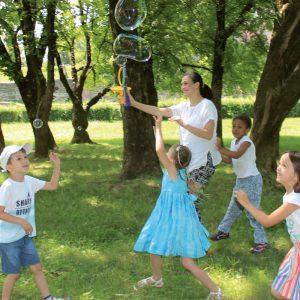 Παγκόσμια Ημέρα του Εκπαιδευτικού Γαλλικής Γλώσσας