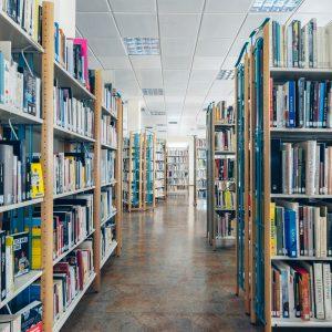 Επαναλειτουργία της βιβλιοθήκης από τη Δευτέρα 7 Ιουνίου 2021