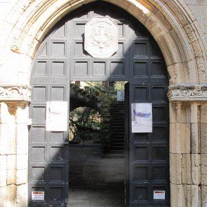 L'Auberge de France à Rhodes a ouvert ses portes