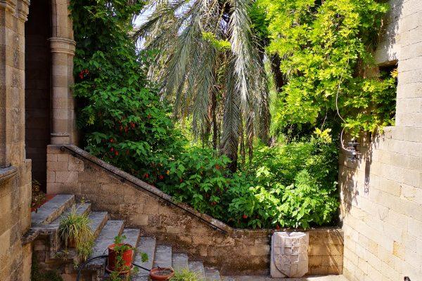 Résidence artistique à l'Auberge de France à Rhodes 2021 : 3 nouveaux lauréats