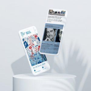 To Γαλλικό Ινστιτούτο στην ψηφιακή εποχή: Νέα ιστοσελίδα, νέες προοπτικές!
