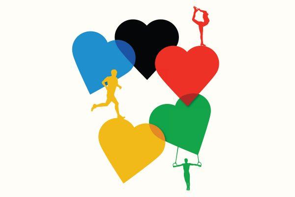 Γιορτάζουμε τις αξίες του Ολυμπισμού και ανακαλύπτουμε τους Ολυμπιακούς Αγώνες του Παρισιού 2024