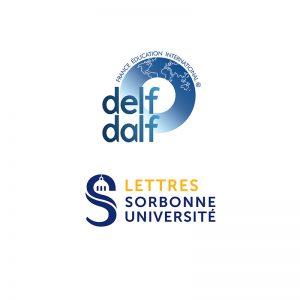 Inscriptions aux examens DELF – DALF – SORBONNE, juin 2021