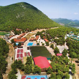 Κατασκήνωση 2021: «Ελληνικό καλοκαίρι…στα γαλλικά»