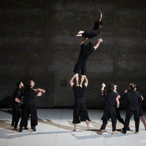 La présence française au 27e Festival International de danse de Kalamata