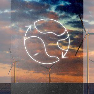 Από το διάστημα στο έδαφος: Ανανεώσιμες πηγές ενέργειας & περιβαλλοντικές επιπτώσεις