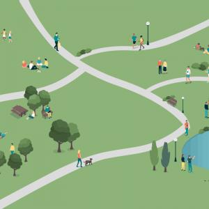 Πράσινη καινοτομία στην υπηρεσία των κατοίκων των πόλεων