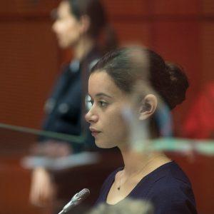 Παρασκευές Σινεμά: Το κορίτσι με το βραχιόλι