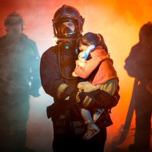 CinéDoc: Μέγα-Πυρκαγιές